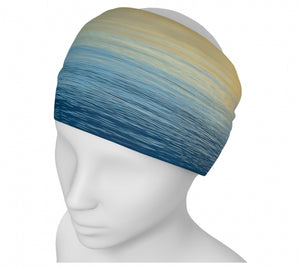 Sea of Calm Headband