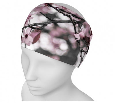 Serene Sakura headband by Mountain Moves