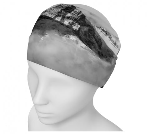 Sisters in the Clouds headband by Mountain Moves