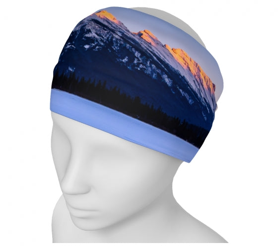 Sun Kissed Rundle headband by Mountain Moves