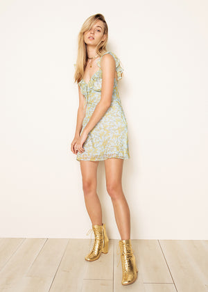 DAPHNE MINI DRESS