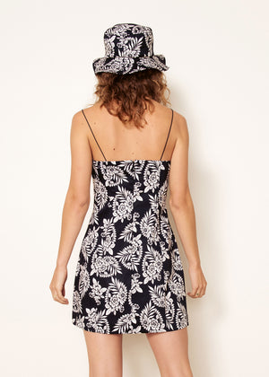 MARLOW MINI DRESS