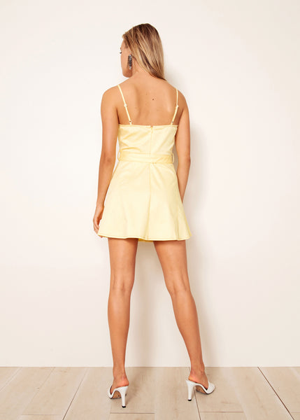 GOLDIE MINI DRESS