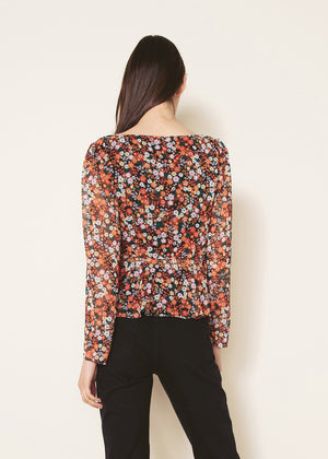 HARLIE L/S TOP