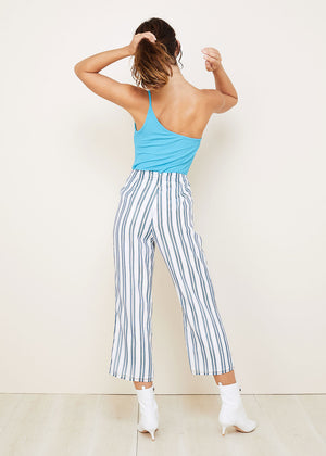 CARLY ONE SHOULDER TOP