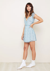 DIXIE MINI DRESS