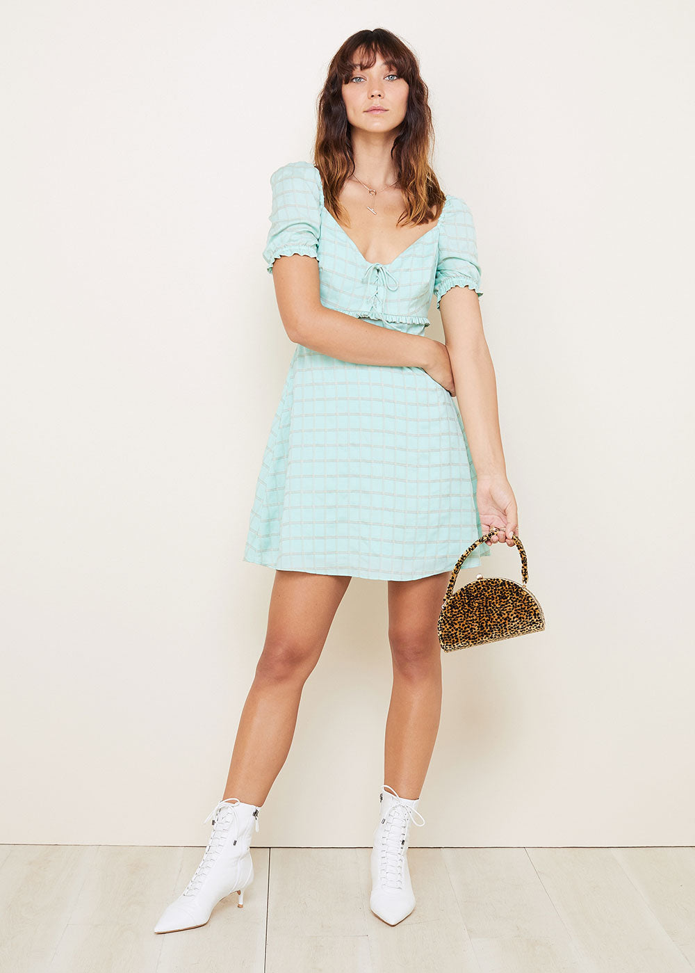 LORI MINI DRESS