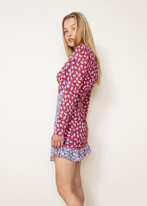 ANOUK MINI DRESS