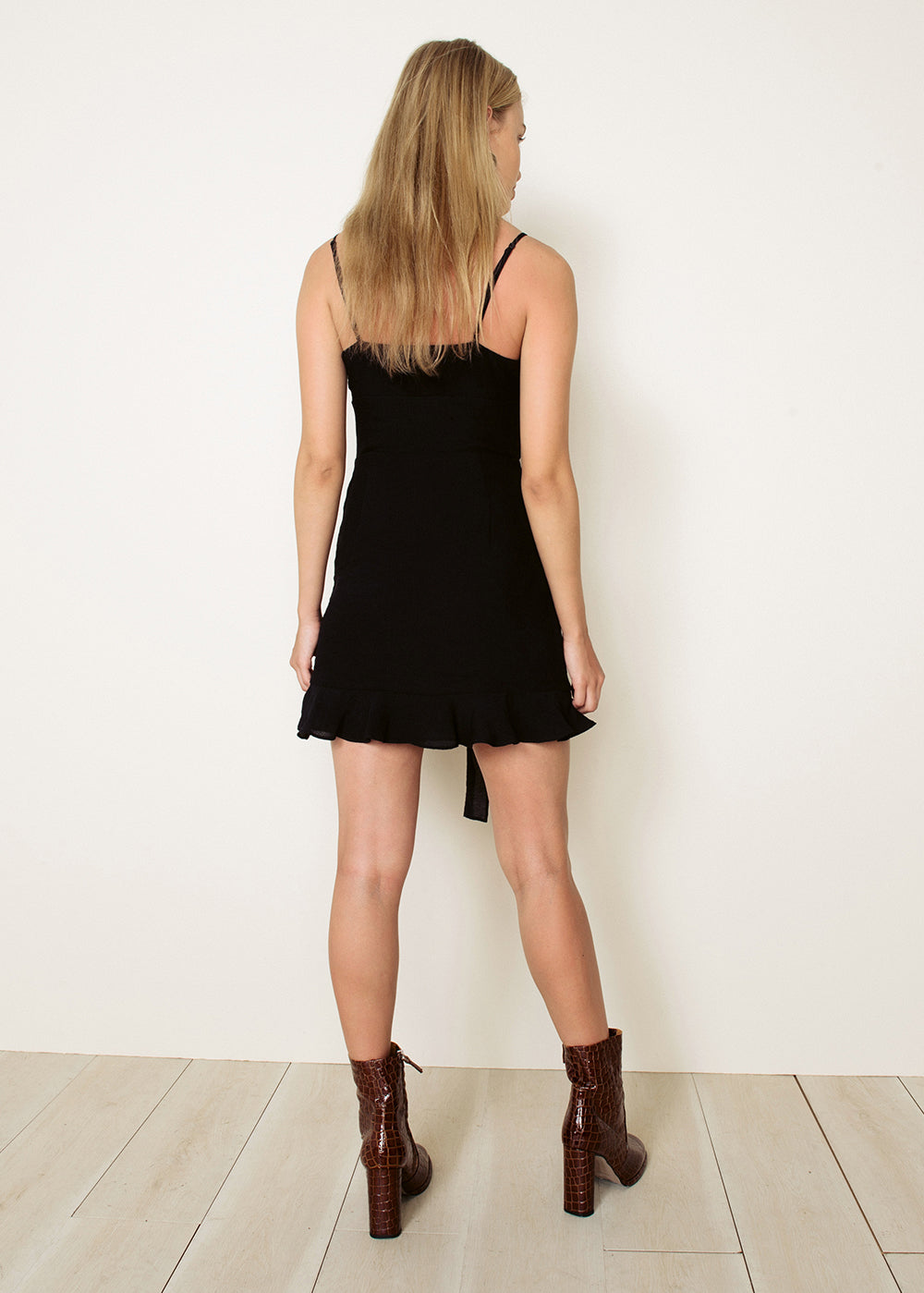 LOU MINI DRESS