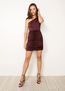 GANNA MINI DRESS