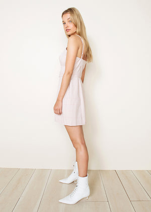 CYD MINI DRESS