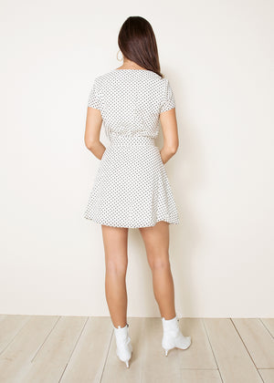 CARLEA MINI DRESS