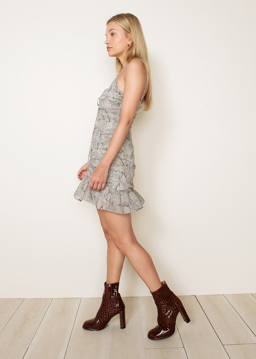 THOMSENE MINI DRESS