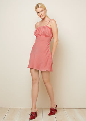 KYM MINI DRESS