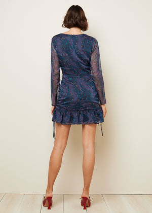 ESTELLA L/S MINI DRESS