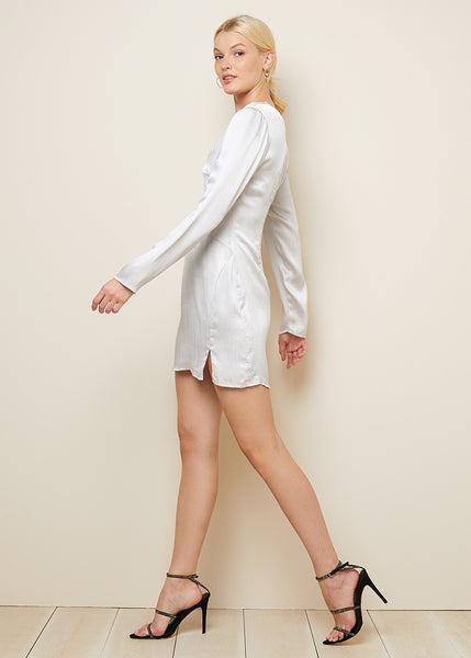 ELISSA L/S MINI DRESS