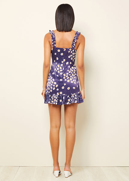 EMALINE MINI DRESS