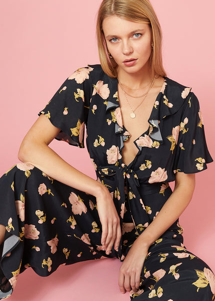 VERONICA JUMPSUIT