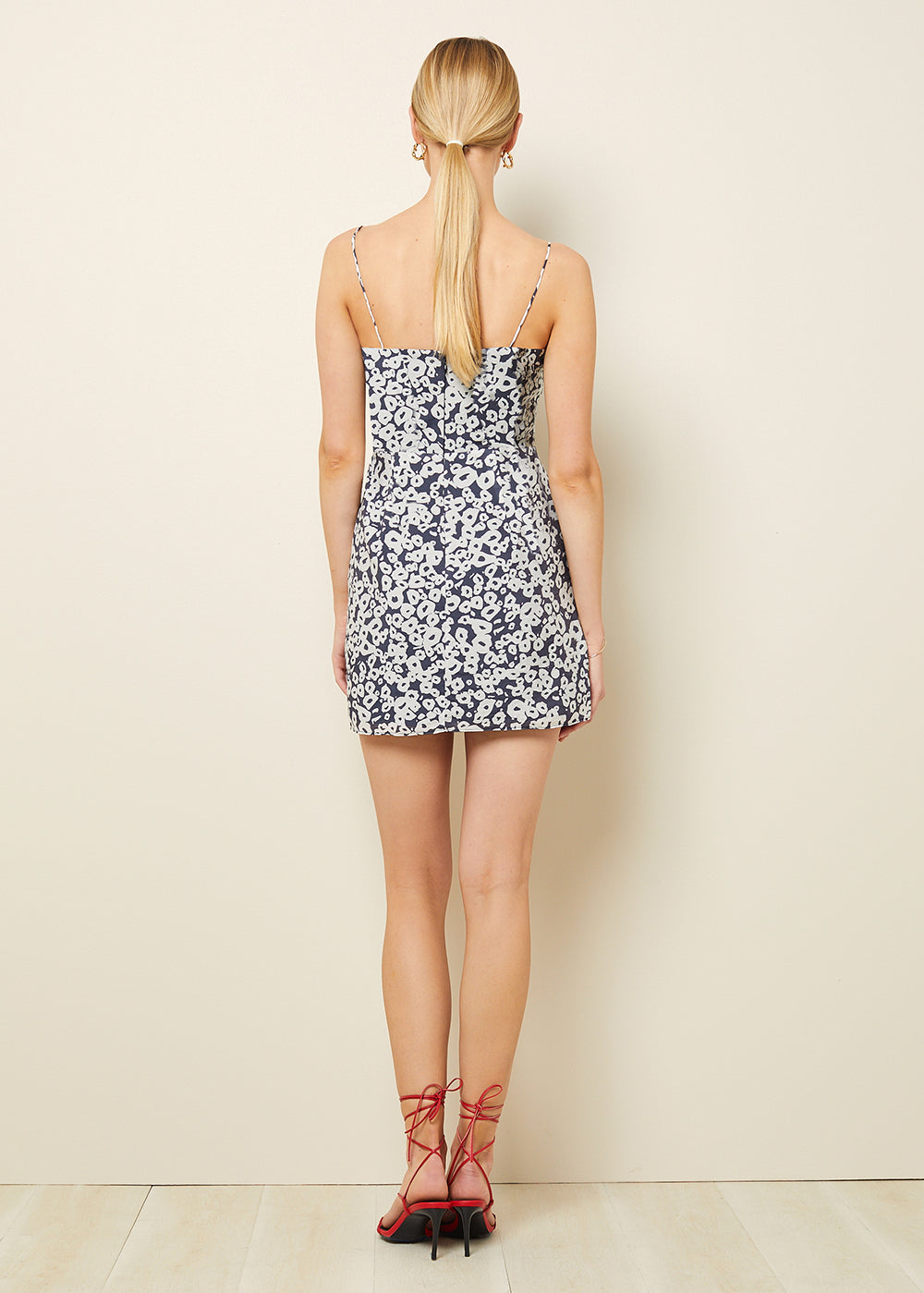TAIT MINI DRESS