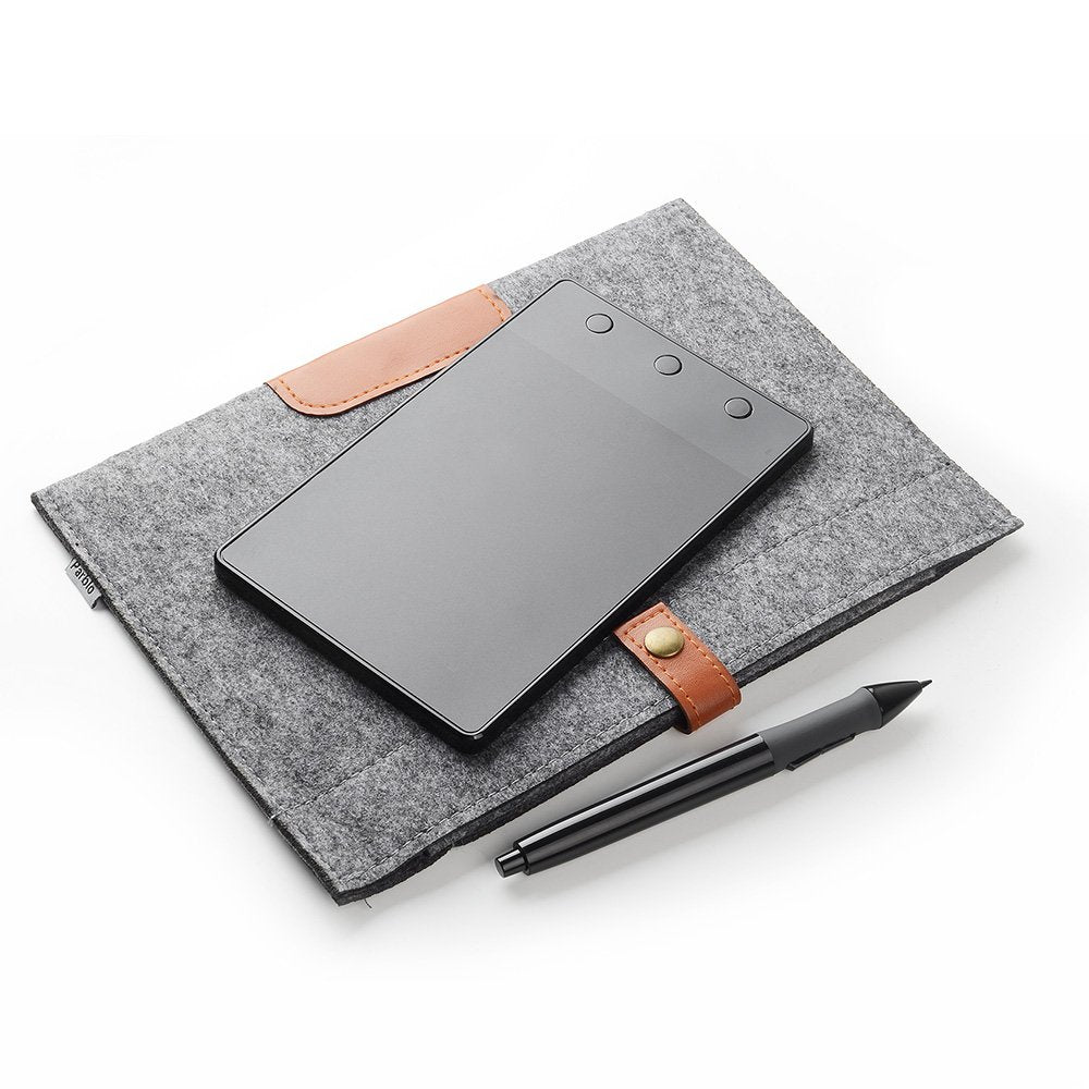 Huion H420 Usb Writing Art Drawing Graphics Board Tablet