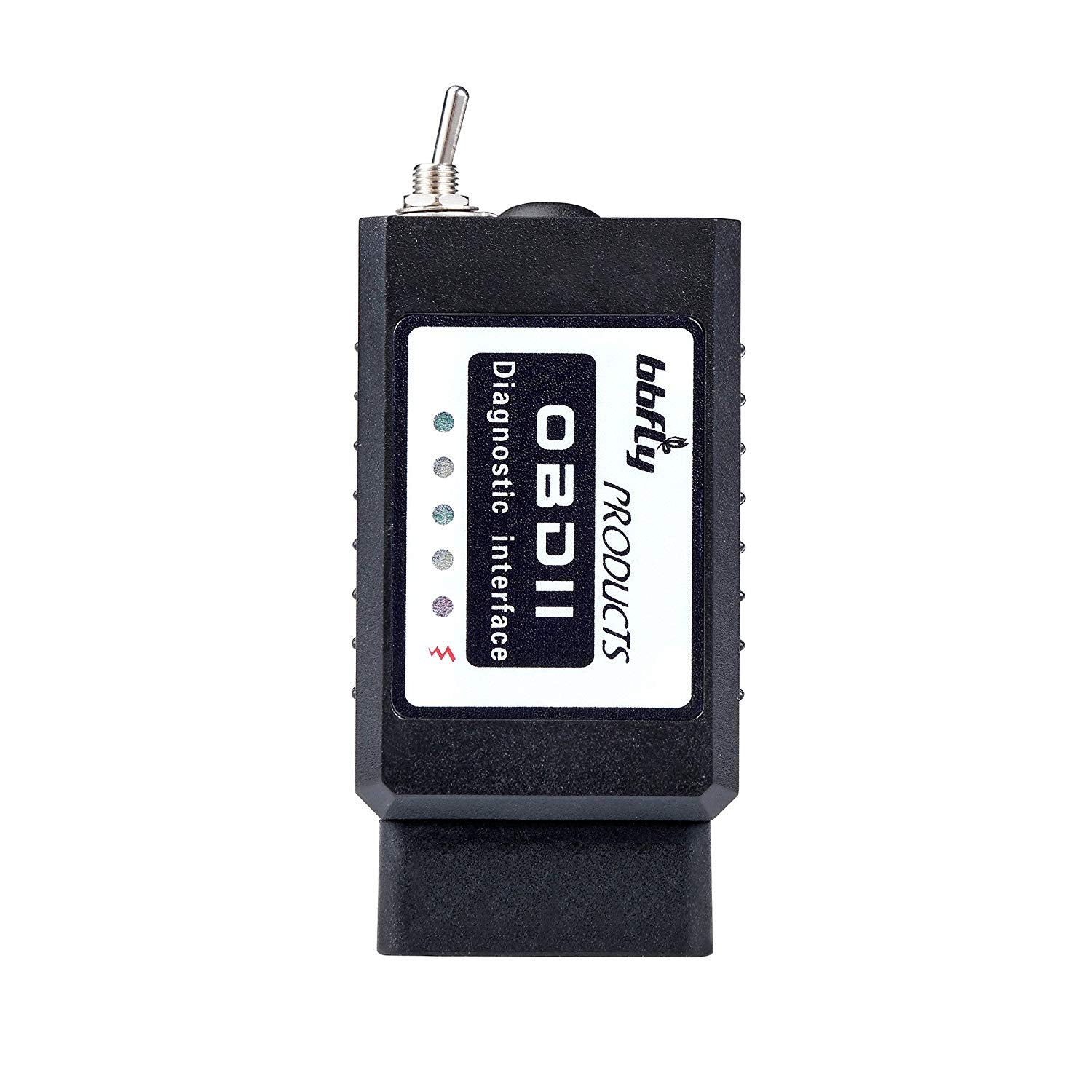 bbfly-BB77102 Bluetooth modified Android OBD Scan Tool FORScan