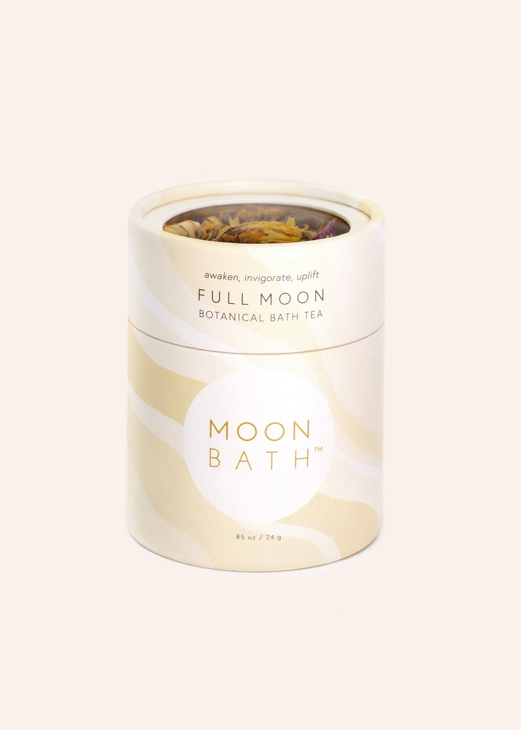 Full Moon Bath Tea by Moon Bath | Finding Rosie Rituals