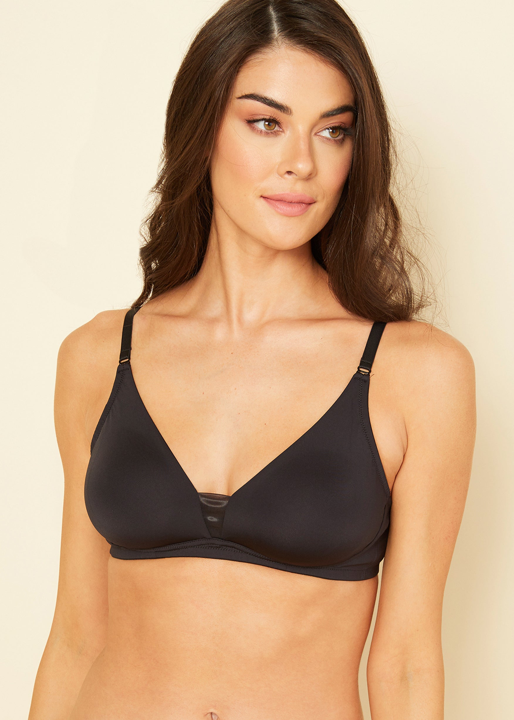 Evolution Wireless Bra | Cosabella lingerie