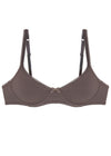 Pima Goddess Cotton T-Shirt Bra by Eberjey | Buy Comfortable Bras Online Finding Rosie