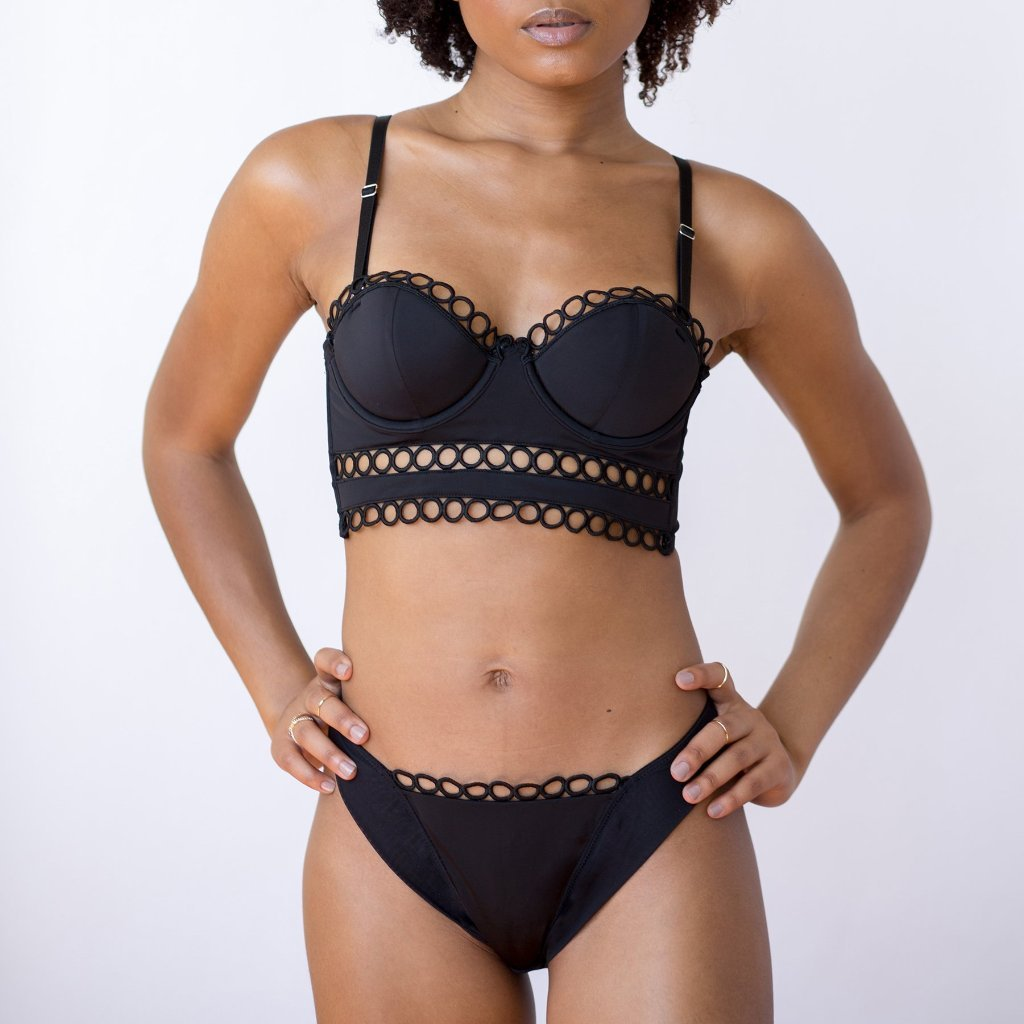 Buy stylish Thistle & Spire lingerie online | Finding Rosie