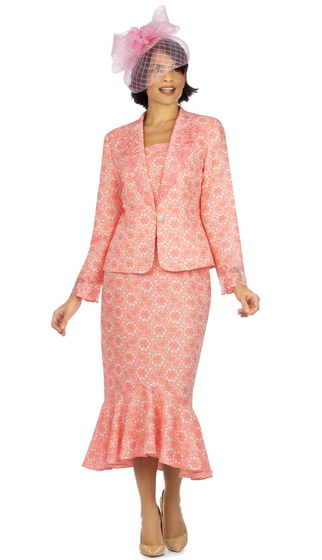 Giovanna Suit G1143