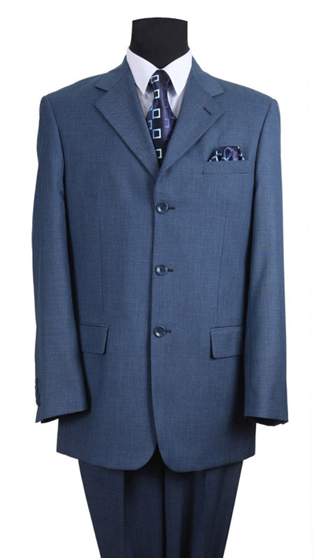Men's Designer Suit 5802