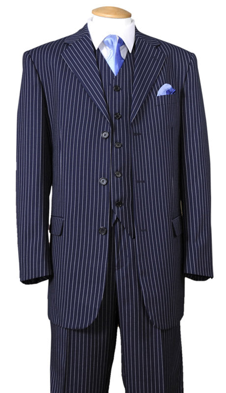 Men's Designer Suit 5802V7