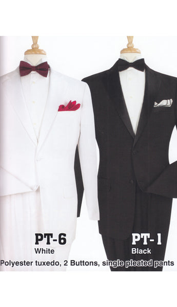 Men's High Fashion Tuxedo PT-6