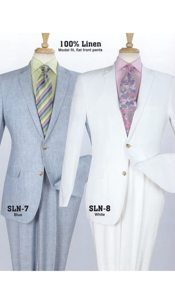 Men's High Fashion Suit SLN-7