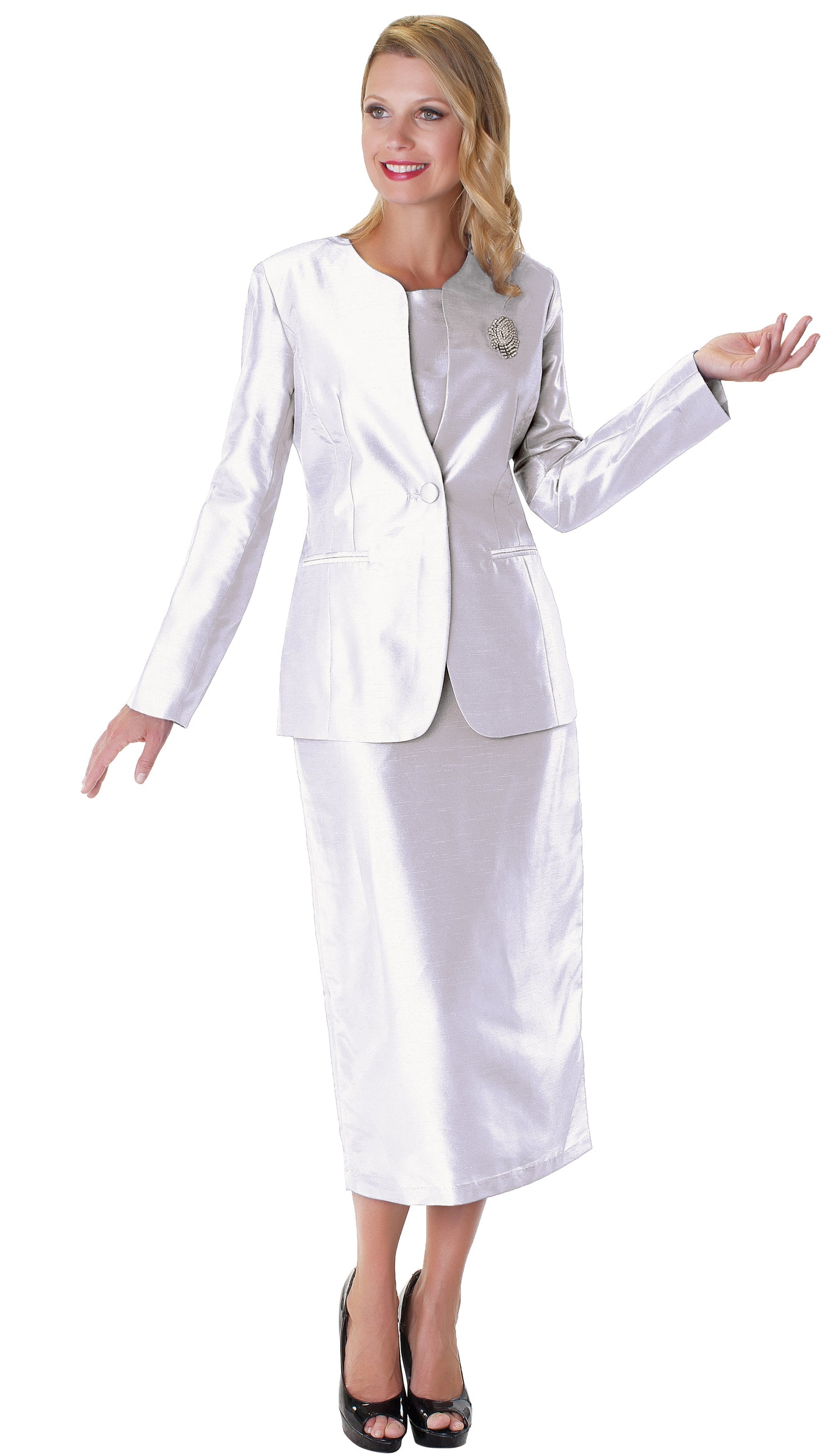 Tally Taylor Group Suit 4350
