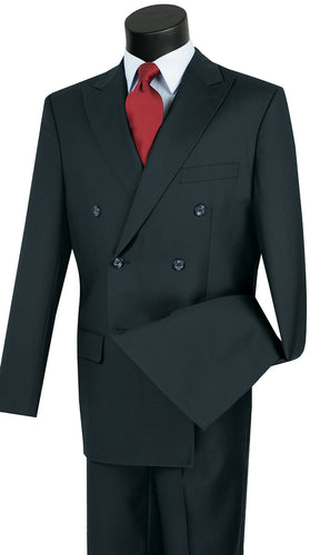 Vinci Men's Suit DC900-1