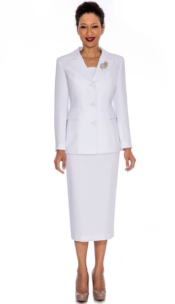 Giovanna Usher Suit 0655
