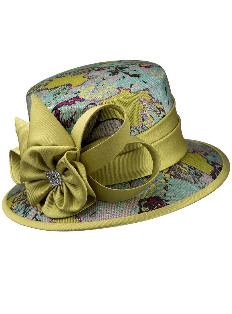 Hat by Giovanna HG1062