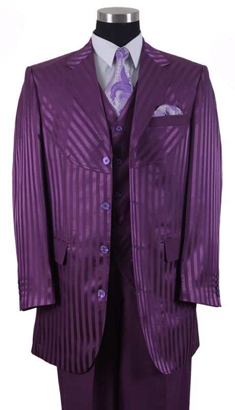 Men's Designer Suit 2915V