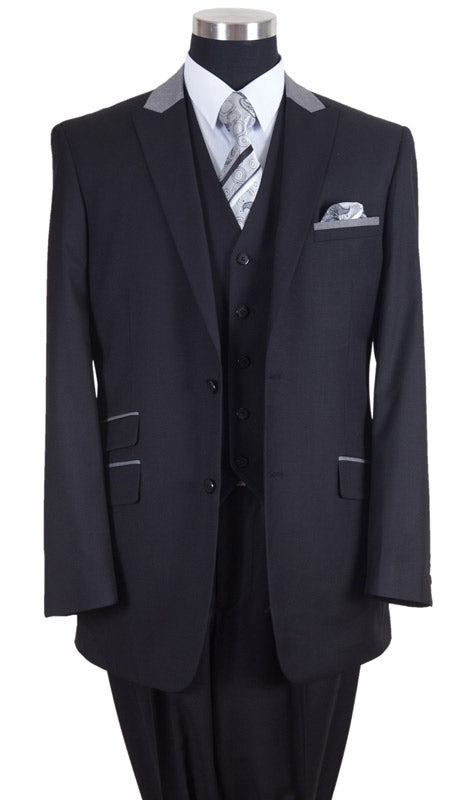 Men's Designer Suit 57023