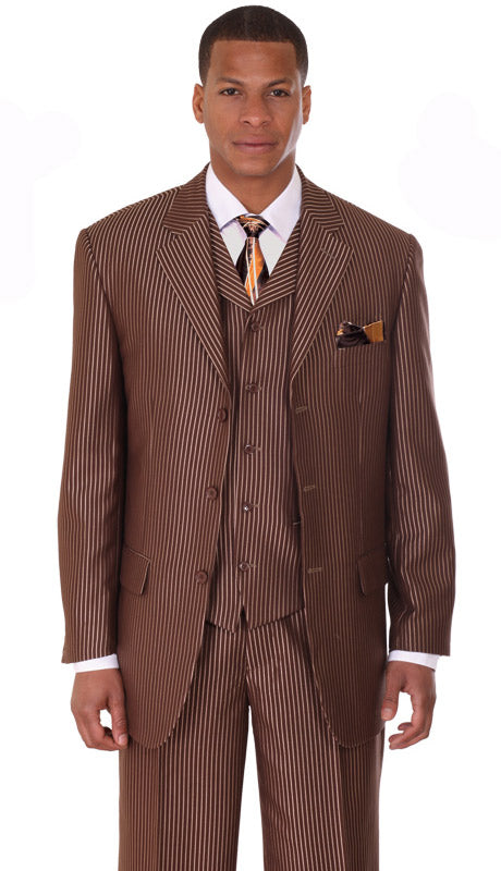 Men's Designer Suit 5802V5