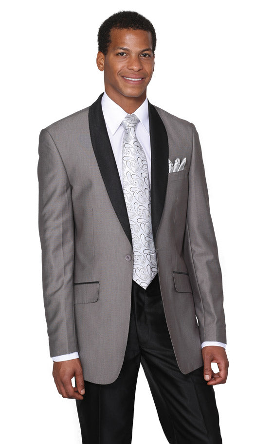 Men's Designer Suit 5601
