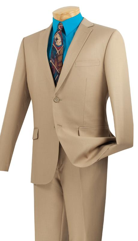 Vinci Men's Suit US900-1