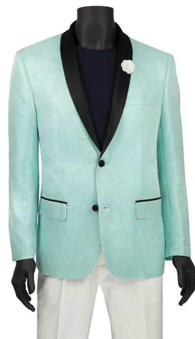 Vinci Men's Sport Coat BSF-6