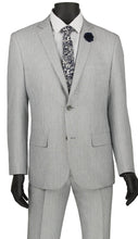 Vinci Men's Suit S2RK-8