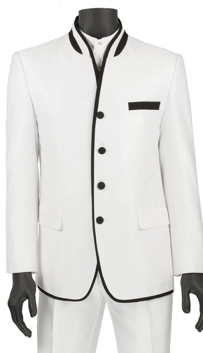 Vinci Men's Suit S4HT-1