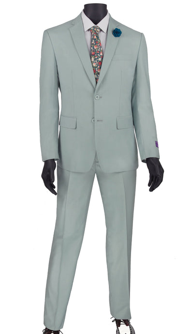 Vinci Men's Suit SC900-12