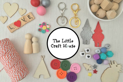 Little Craft House