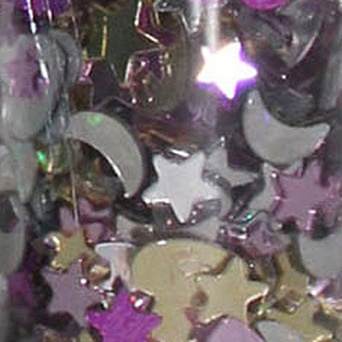 Glitter Tube 15G Fairy Mix 88679