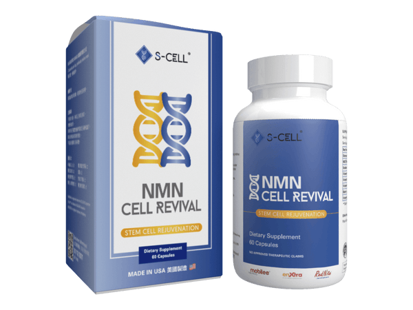CELL REVIVAL (MobiJoint Formula) (Sold Out) - S-Cell